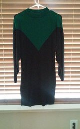 Comfortable Warm Dress in Spring, Texas