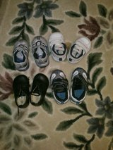 boy shoes size 2 and 3 in Fort Rucker, Alabama