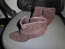 ankle boots 7.5 or eur 38 @@reduced@@ in Ramstein, Germany