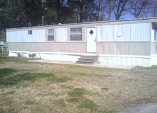 Rental by owner for sale in beaufort sc beaufort bookoo for Four bedroom mobile homes for rent in beaufort