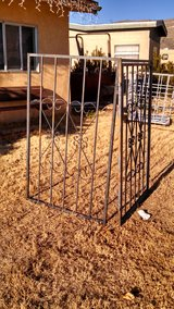 iron gates or window protecters in Alamogordo, New Mexico