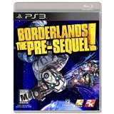 Borderlands: The Pre-Sequel - PS3 in Okinawa, Japan