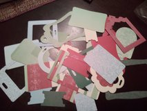 Craft tags lot in St. Charles, Illinois