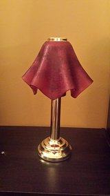 Partylite Mulberry Tealight Lamp in Aurora, Illinois