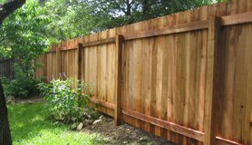 Wanted: Privacy Fence, For Free.     Even some Extra Slats would be Useful.   Thanks in Quad Cities, Iowa
