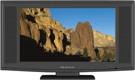 """Syntax Olevia 26"""" LCD HDTV (Pickup Only - Plainfield, IL) in Aurora, Illinois"""