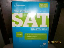 SAT study guide in Elizabethtown, Kentucky