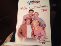 Beverly Hillbillies DVDs in Chicago, Illinois