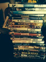 22 DVDs in Tacoma, Washington