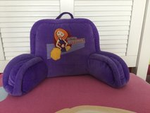 Kim Possible girl's backrest bed pillow in Chicago, Illinois