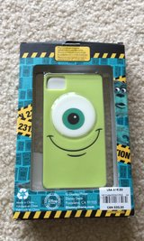kid's Clip case and screen guard for iPhone 4/ 4s in Batavia, Illinois