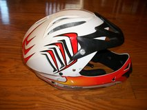 MONGOOSE BMX bicycle bike fullface full face hardshell riding helmet in Camp Lejeune, North Carolina