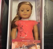 American girl isabelle in Plainfield, Illinois