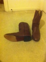 Justin brand Roper Boots in Kingwood, Texas