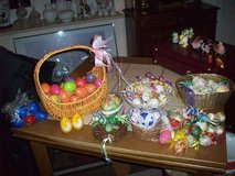 Large Lot of Easterdecoration in Ramstein, Germany