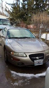 1999 Chrysler Sebring LXI 2 door Sedan 136K in Westmont, Illinois