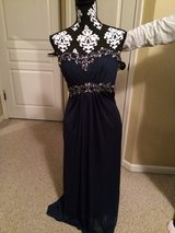 Navy Special Occasion Dress in Lockport, Illinois