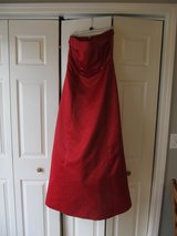 Women's Formal Dress Size 7/8 in Yorkville, Illinois