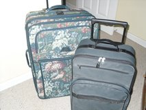 "ATLANTIC 2 WHEEL 27"" EXPANDABLE LUGGAGE & CORONADA 21"" 2 WHEEL in Beaufort, South Carolina"