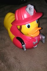Rubber duck for tub in Vacaville, California