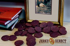 Jerky Direct $49,200 monthly commissions in Los Angeles, California