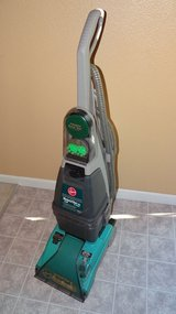 Broken--Hoover SteamVac Carpet Shampooer in Fairfield, California