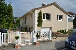 Modern Family Home near Dagger/Griesheim(American Owned) in Wiesbaden, GE