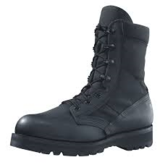Belleville 300 TROP 5.5/7 Steel Toe Boot in Okinawa, Japan