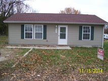 $500 PER MONTH - HOUSE FOR RENT - RICHLAND, MO in Fort Leonard Wood, Missouri