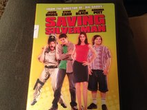 Saving Silverman in Naperville, Illinois