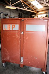 Job Tool Box - large in Fort Campbell, Kentucky