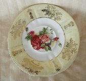 "LM Royal Halsey Very Fine Lustreware China Saucer, 5-7/16"" in 29 Palms, California"