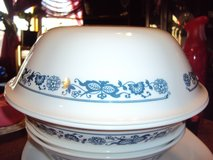 "Corelle By Corning 10"" Veg Bowl ""Old Town Blue"" in Cadiz, Kentucky"
