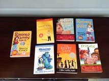 Various Chapter Books - 2nd to 5th Grade in St. Charles, Illinois