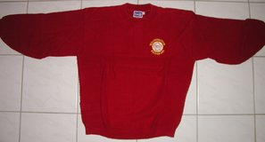 Washington Redskins NFL sweater in Ramstein, Germany