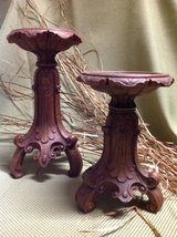 Candle Stand Pair in Naperville, Illinois