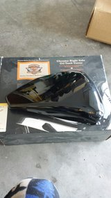 Harley 883 Sportster cover plate in Belleville, Illinois