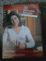 30 Minute Meals With Rachel Ray #1 in Naperville, Illinois