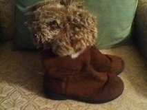 adorable brown boot in Plainfield, Illinois