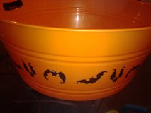 Halloween Tub in Fort Campbell, Kentucky