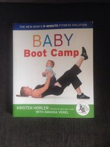 Baby bootcamp in Okinawa, Japan