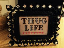 Need cross stitch!? I make them! in Camp Lejeune, North Carolina