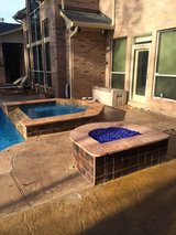 Pool Remodeling and Replastering (North, Kingwood, Atascocita) in Kingwood, Texas