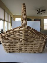 Wicker Basket in Palatine, Illinois