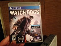 Watch Dogs PS3 in Warner Robins, Georgia