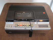 RCA Selectavision VDT600 VCR in Chicago, Illinois