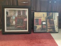 framed pictures in Morris, Illinois