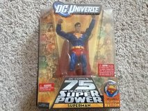 DC Universe - SUPERMAN Figure in Camp Lejeune, North Carolina
