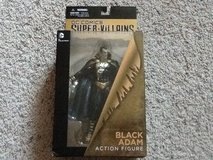 BLACK ADAM - Super Villain Figure in Camp Lejeune, North Carolina