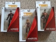 New 52 - Teen Titans Figures in Camp Lejeune, North Carolina